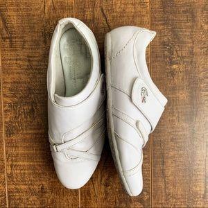 Lacoste Cadance Velcro Casual Sneakers, 7